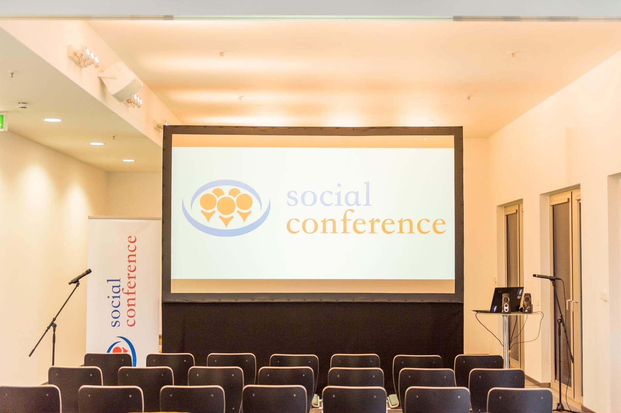 Die erste Social Conference in München [Recap]