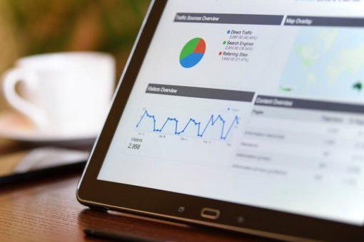 Wie wirkt sich die Entwicklung der Sichtbarkeit auf den Website-Traffic aus?