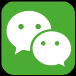 we chat logo