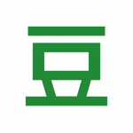 Social Meda in China: Douban Logo