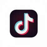 Social Media in China: Douyin Logo