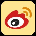 Social Media in China: Sind Weibo Logo