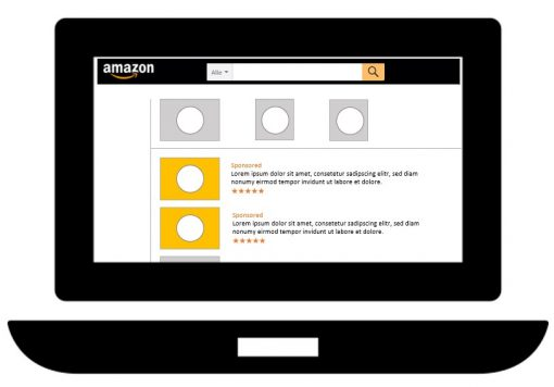 Amazon Sponsored Product