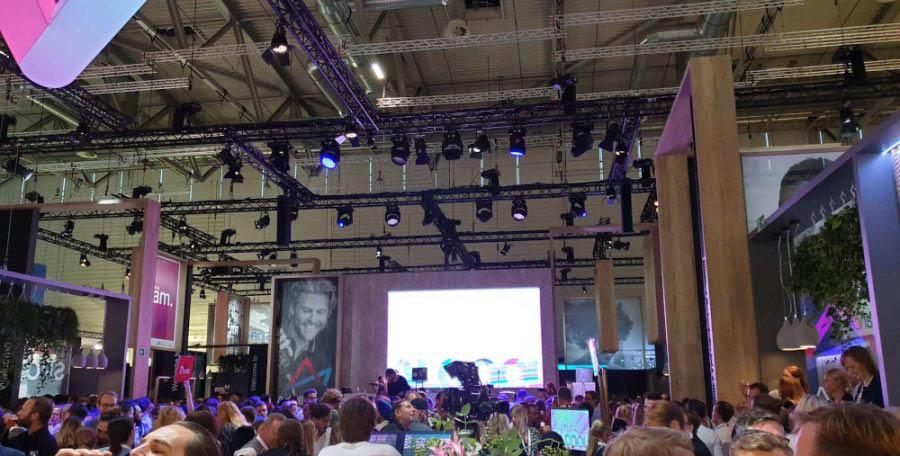 Bild von Vortrag DMEXCO Köln