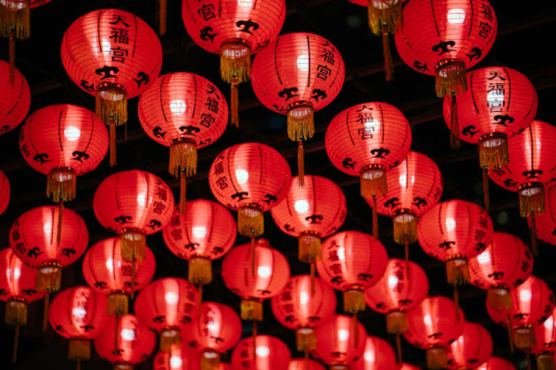 Blogbeitrag Chinesisches Neujahr Titelbild