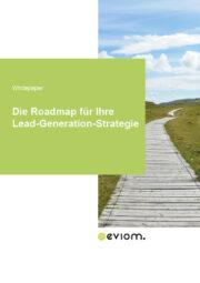 Titelbild Roadmap Lead-Generation-Strategie