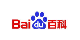 Baidu Baike Logo