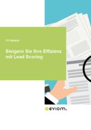 Effizienzsteigerung mit Lead Scoring