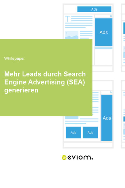 Whitepaper Search Engine Advertising