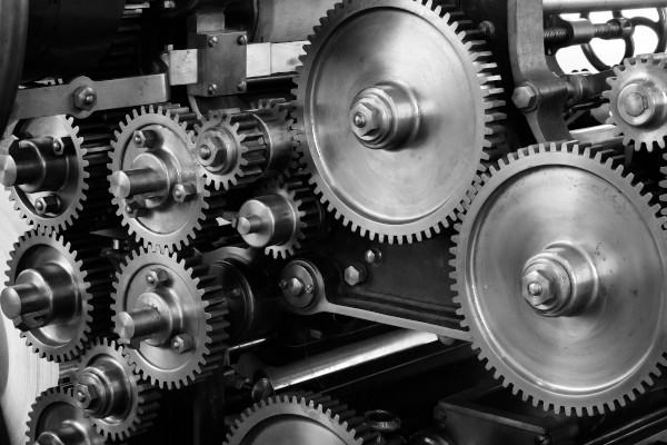 Digitale Leadgenerierung im Maschinenbau