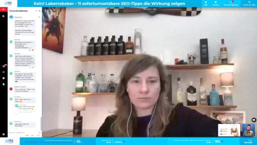 OMT 2020 Screenshot