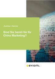 B2B China Marketing