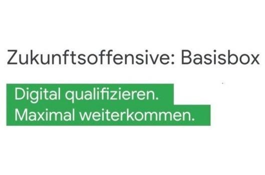 Zukunftsoffensive: Basisbox
