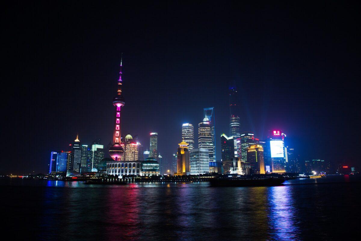 Hosting in China mit eviom und Weber Cloud
