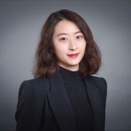 Cao Na Portrait