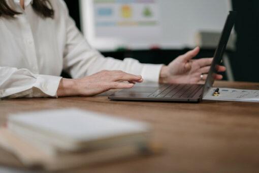 B2B Webinare als Leadgenerierung
