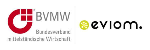 BVMW-eviom_Logo_groß